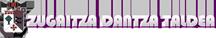 Zugaitza Dantza Taldea Logo